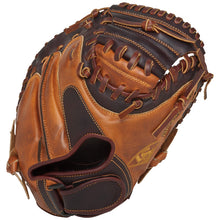 Load image into Gallery viewer, Louisville Slugger Mitt Catcher Omaha Pro 32.5""