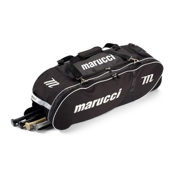 Marucci Wheeled Player Bag Black