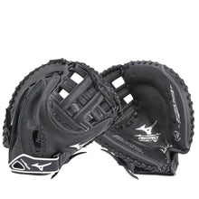 Load image into Gallery viewer, Mizuno Mitt Catcher Prospect 32.5""