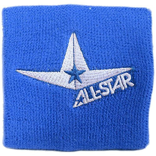 All Star Wristband Short Royal