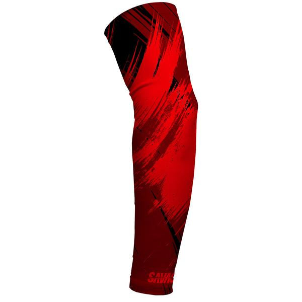 Sleefs Arm Sleeve Savage Maroon XS