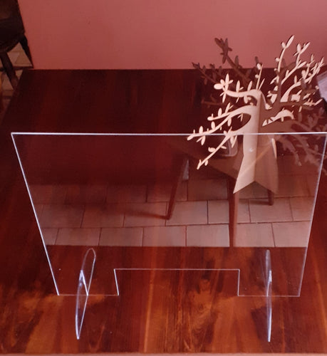 Perspex Divider Small