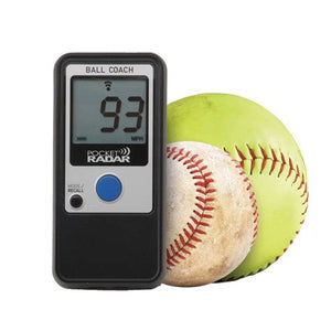 Pocket Radar Ball Coach