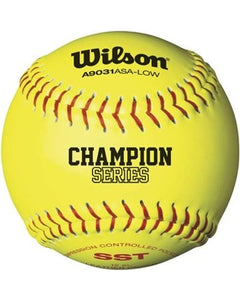"Wilson Ball 11"" Game A9231ASA-LOW FP"
