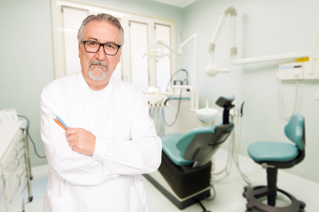 What Your Dental Office Says About You To Patients