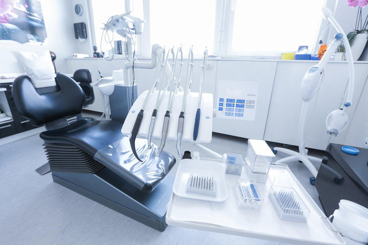 How To (Really) Save Money In Your Dental Office