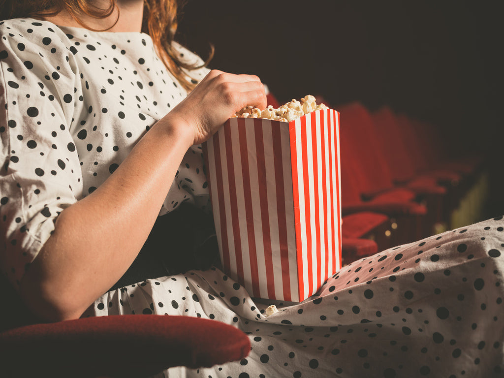 Movies To Avoid Showing During Dental Procedures