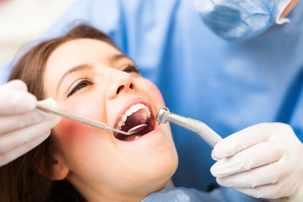 The 5 Most Popular Dental Procedures