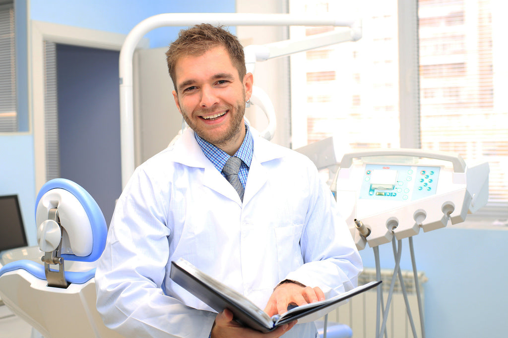 Top 4 Traits All Great Dentists Share
