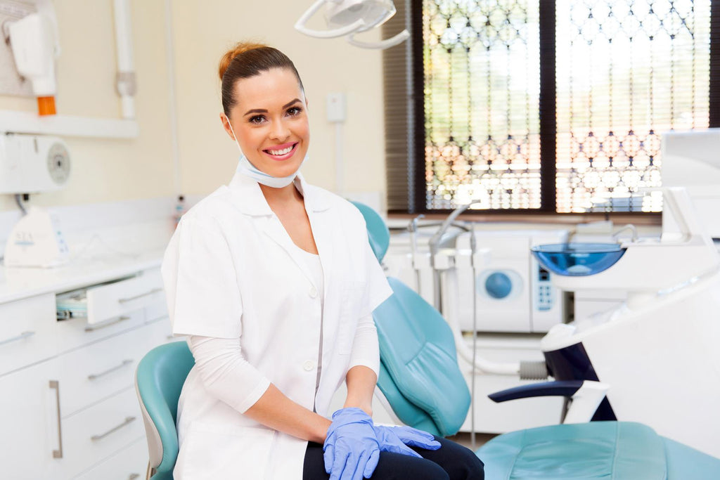 How Molar Media Mount Can Help Your Dental Office