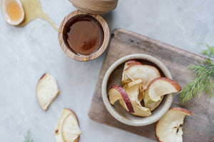 Apple Crisps 45g