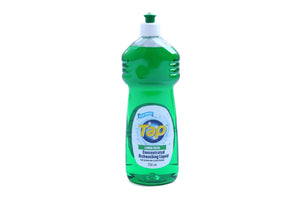 Concentrated Dishwashing liquid 750ml