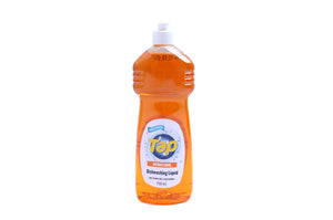 Anti-bacterial Dishwashing liquid 750ml