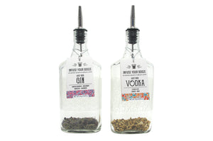 Infuse Your Booze - Gin
