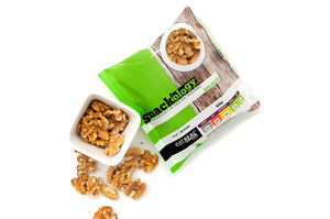 Raw Walnuts 100g