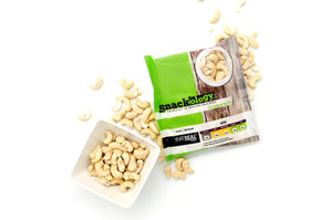 Raw Cashews 200g