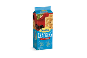 Salted Crackers 250g