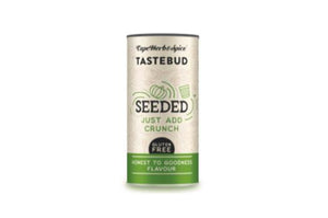 Spice Tastebud - Seeded 85g