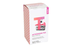Afternoon Tea 40's (100g)