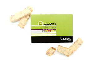 Fruit & Coconut Bar 5x50g (250g)