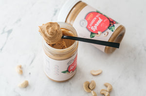 Cashew nut spread 400g