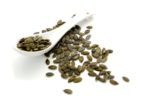Pumpkin Seed Green 500g