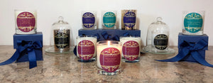 Cassis & Fig Home Candle