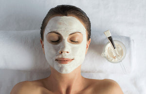 Radiance Calm Facial