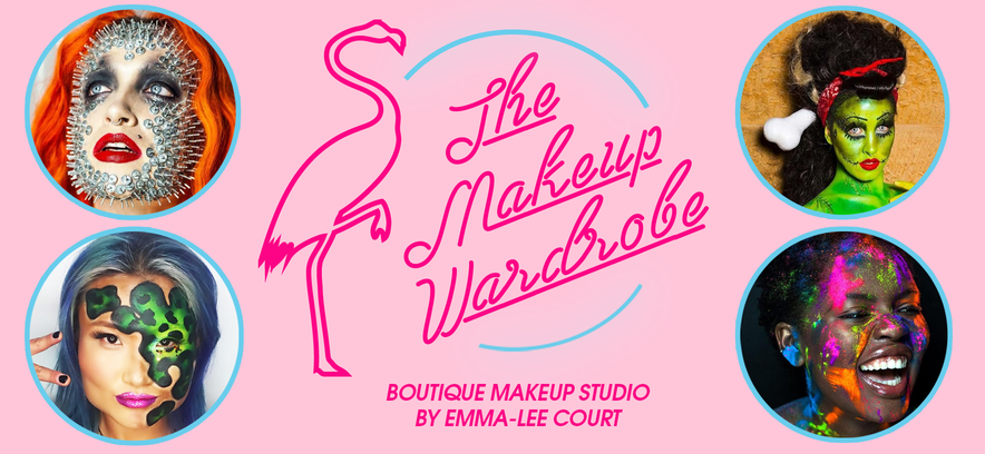The Makeup Wardrobe
