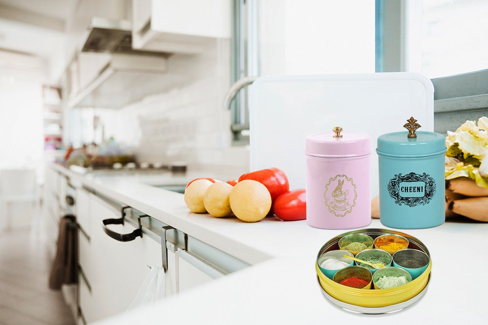 IMPROVE YOUR KITCHEN AND DINING AESTHETICS WITH THESE 3 ESSENTIALS