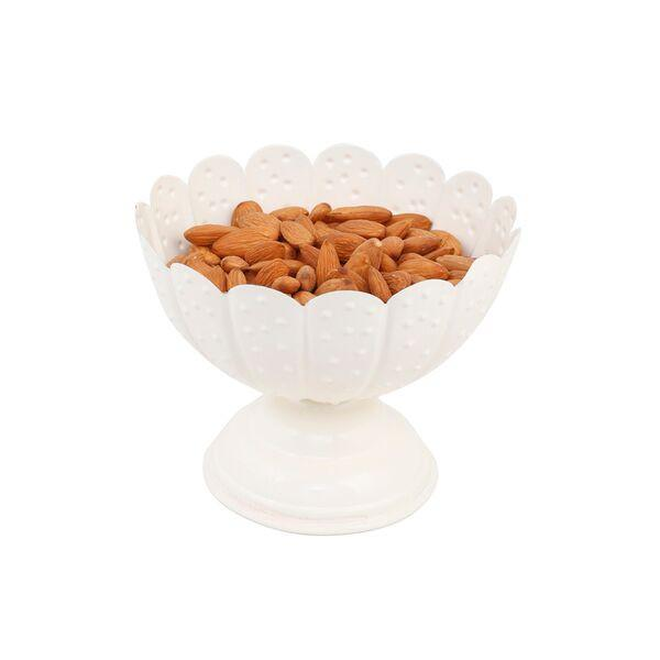 Elan Lotus Bowl - Without Stand - Dotted