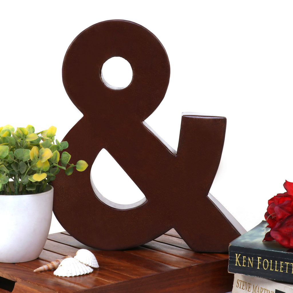 Elan Decorative Letter &