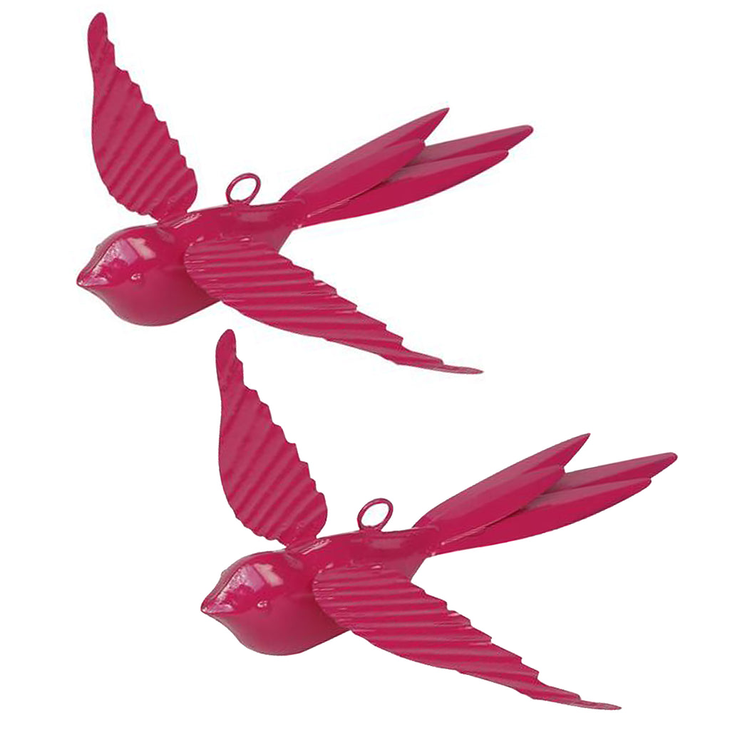 Elan Rockstar Bird - Set of 2