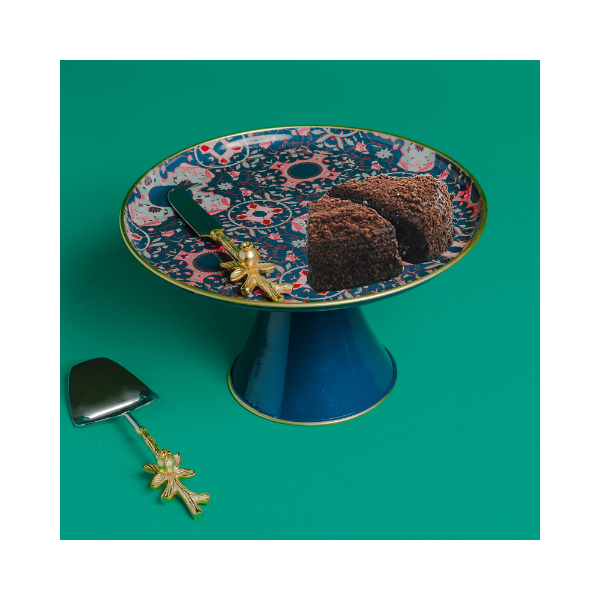 The Tantra Cake Stand