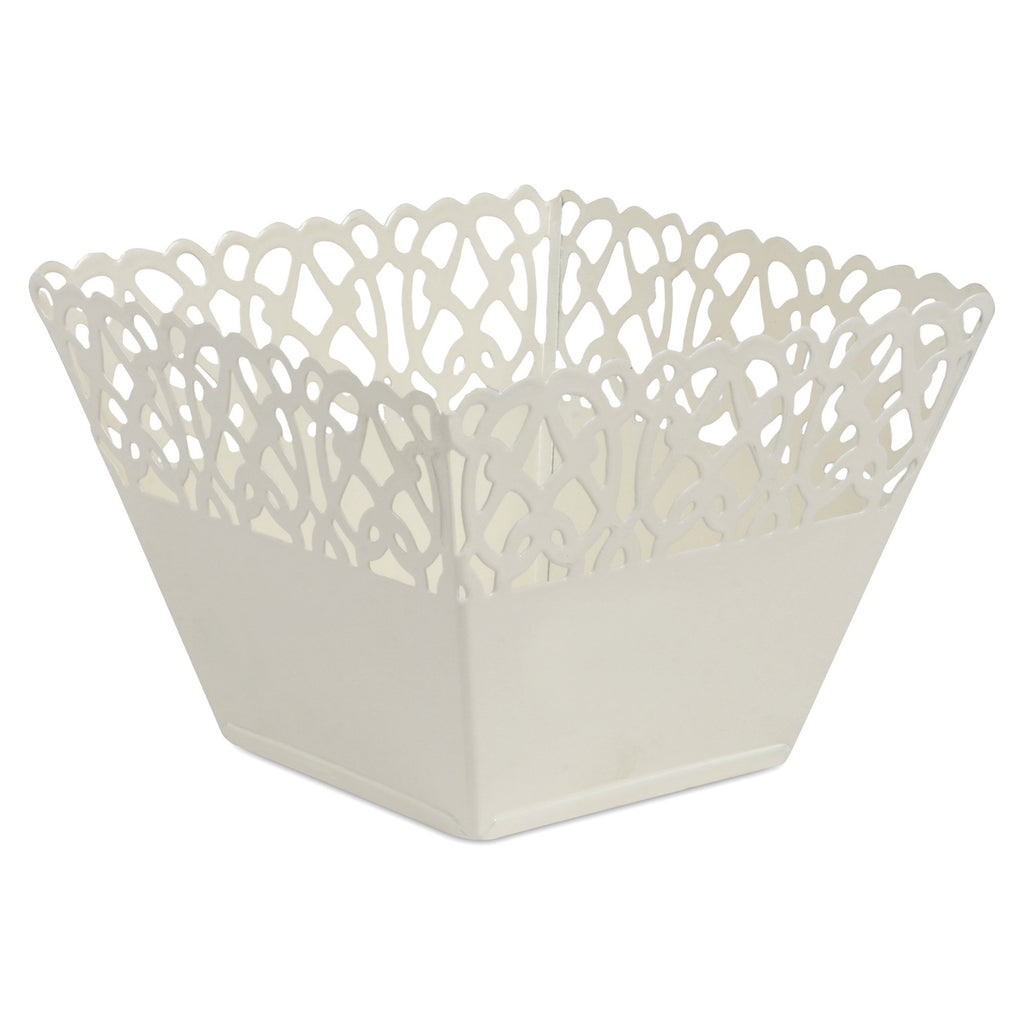 Elan Rhythm Planter, Pot for Balcony