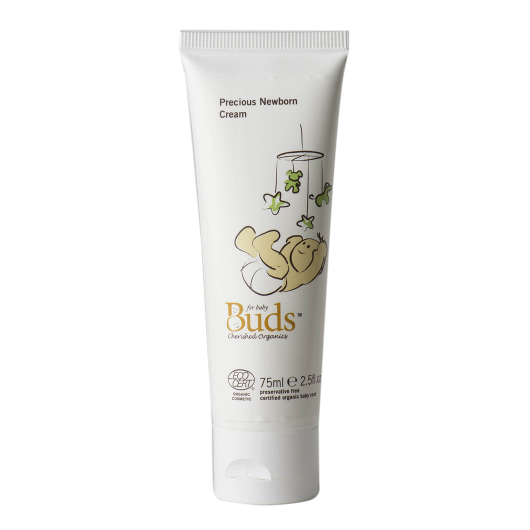 Buds Precious Newborn Cream 75ml