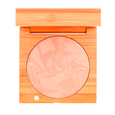 Antonym Cosmetics Baked Foundation - Medium Dark