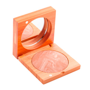 Antonym Cosmetics Baked Foundation - Medium Beige