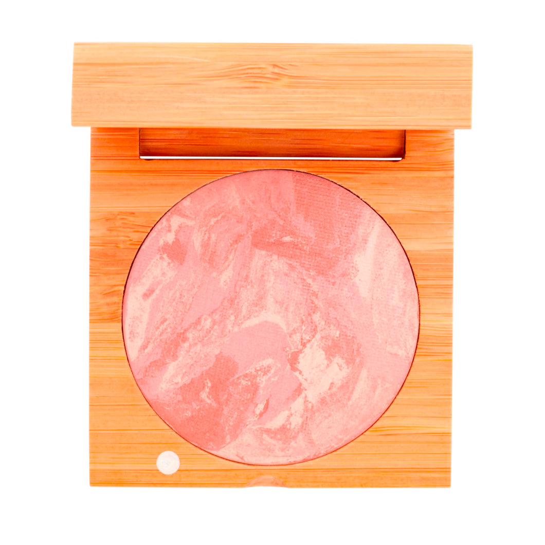 Antonym Cosmetics Baked Blush - Rose