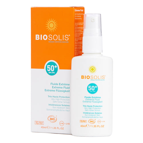 Biosolis Extreme Fluid SPF50+ 40ml