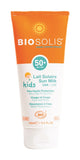 Biosolis Sun Milk For Kids SPF50