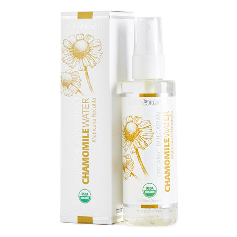 Alteya Organics - Bulgarian Chamomile Water 100ml