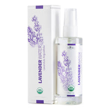 Load image into Gallery viewer, Alteya Organics - Bulgarian Lavender Water 100ml