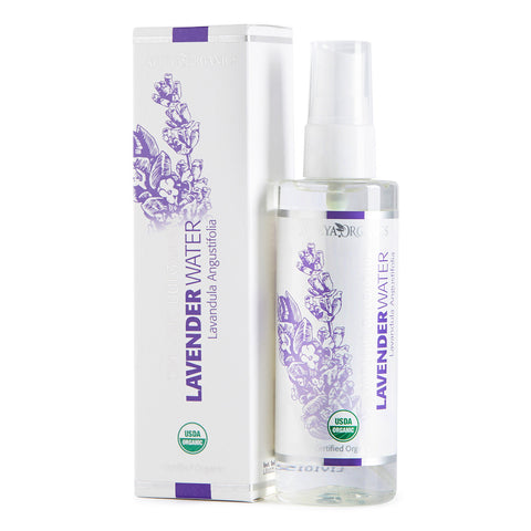Alteya Organics - Bulgarian Lavender Water 100ml