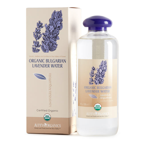 Alteya Organics - Bulgarian Lavender Water 500ml