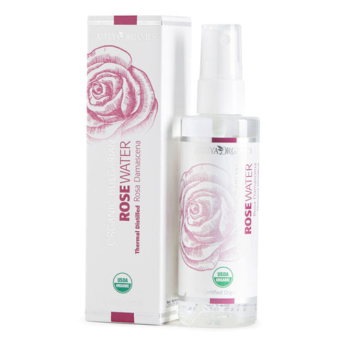 Alteya Organics - Bulgarian Rose Water 100ml