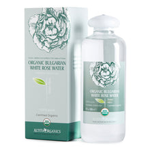 Load image into Gallery viewer, Alteya Organics - Bulgarian White Rose Water 500ml