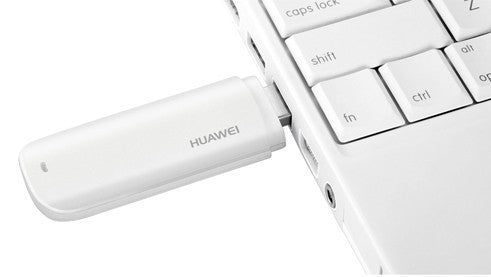 Huawei E173 3G USB Stick Dongle Modem Mobile Boardband