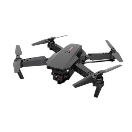 E88 Pro Drone GPS With 4K HD Dual Camera RC Quadcopter