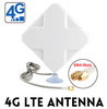 4G LTE Indoor Antenna 35dBi SMA Type - Boost Your 4G Speed